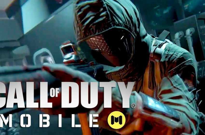 Call of Duty Mobile A Fantastic Game for Online Gamer