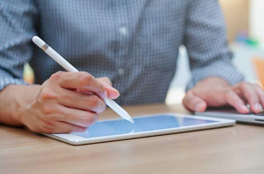 Everlast reusable digital notebook