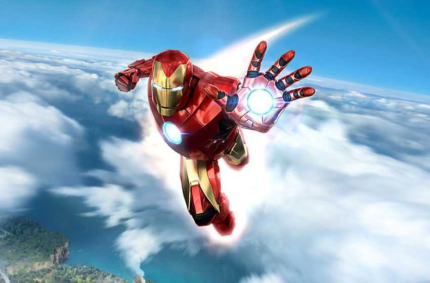 Iron Man Gloves that can Fly & Control a Drone