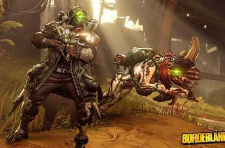 Borderlands 3; the Next Biggest PC Game