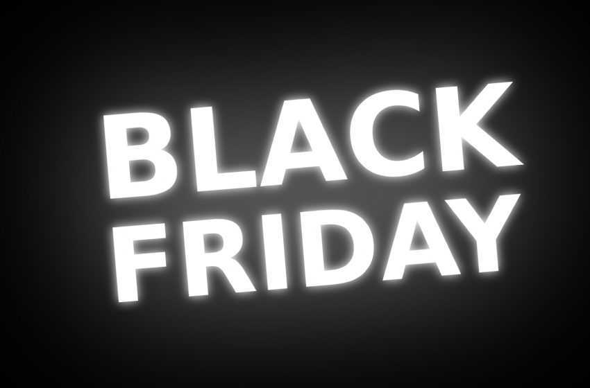 Security News and Biggest Apps Reveal this Black Friday