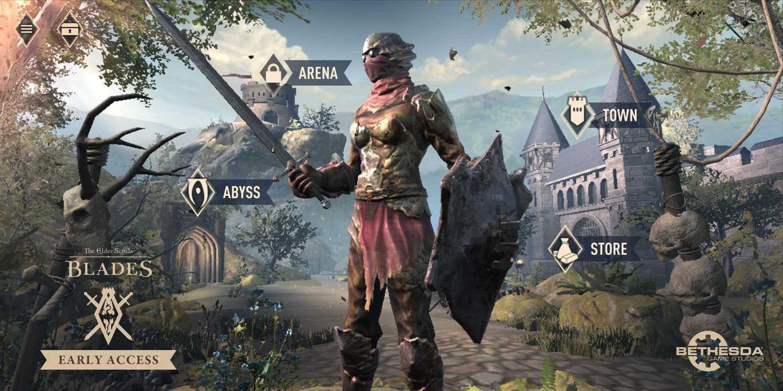 Elder-Scrolls-Blades