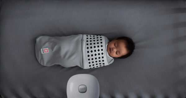 Tech Gadget for New Born Baby