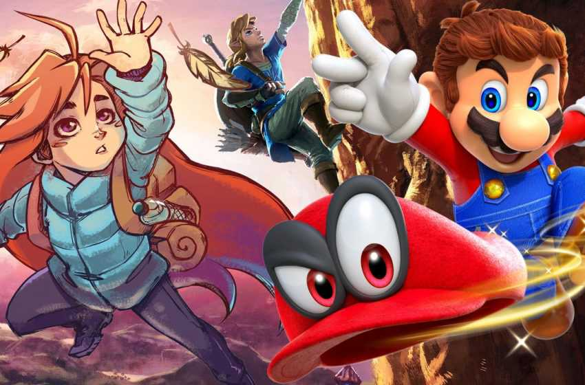 The Best Nintendo Wii Games of 2020