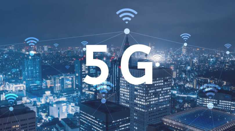 Everything You Need to Know About 5G Proliferation in 2020