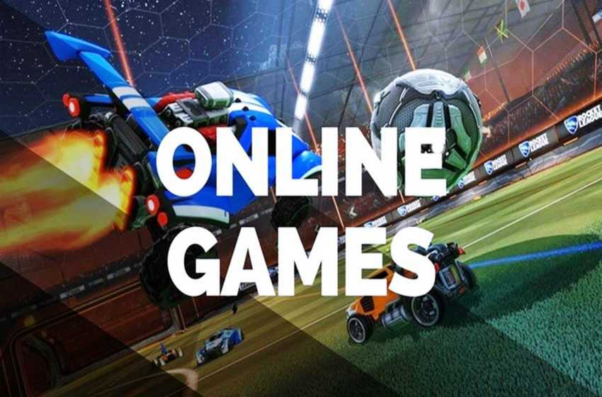 Captivating Online Games to Keep you Entertained While Self-Isolating