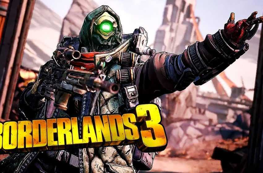 Two New Limited-Time Borderlands 3 Event Starts Today