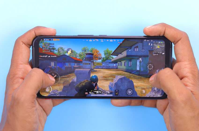 Multiplayer Games on android