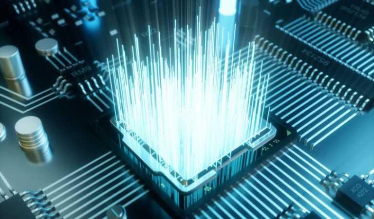 2020 GPU and CPU designs