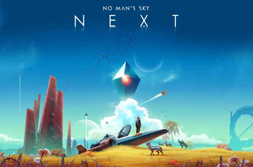 Hello Games Not Yet done with No Man?s Sky Updates, Plans ?Ambitious Additions?