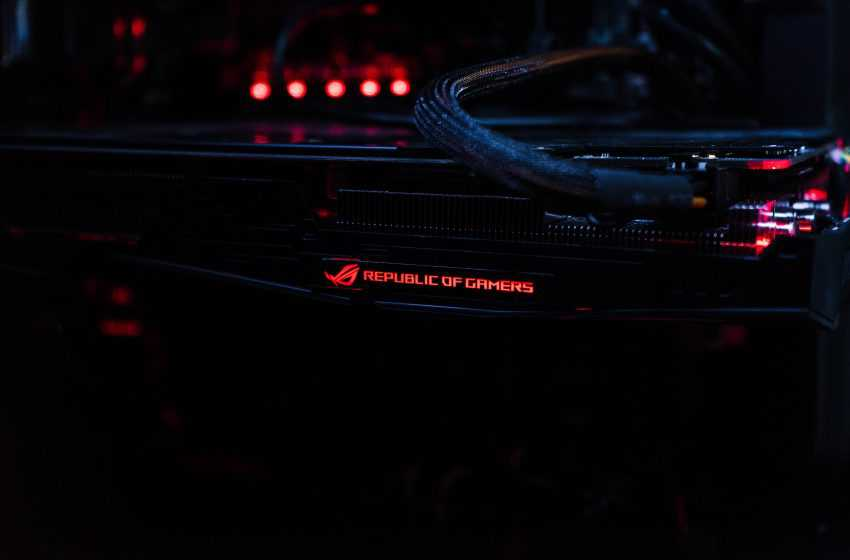The Best Graphics Cards from the AMD GPU family in 2020