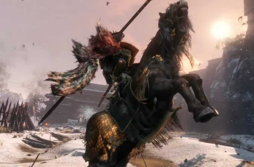 Forget Easy Mode, Sekiro: Shadows Die Twice Needs an Equal Mode