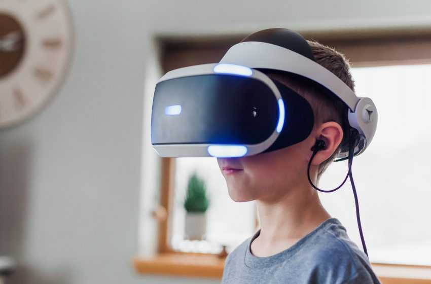 Virtual Reality Gaming: The Best VR Headset Models of 2020