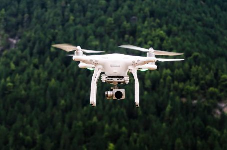 Mavic Air 2: Everything you need to know about the New DJI Drone
