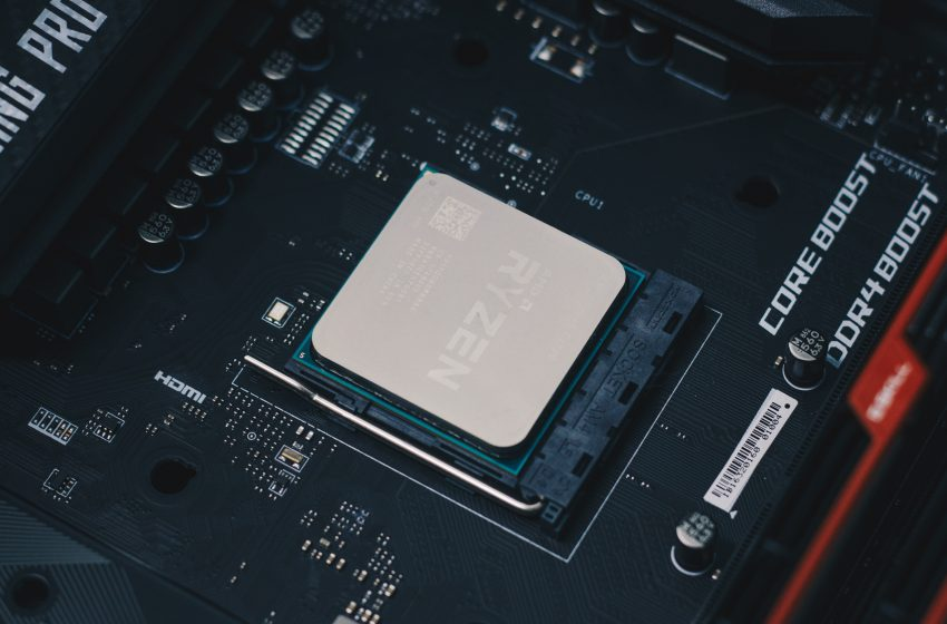 Ryzen 4000 Series CPUs from AMD Set to Redefine Processing Technology