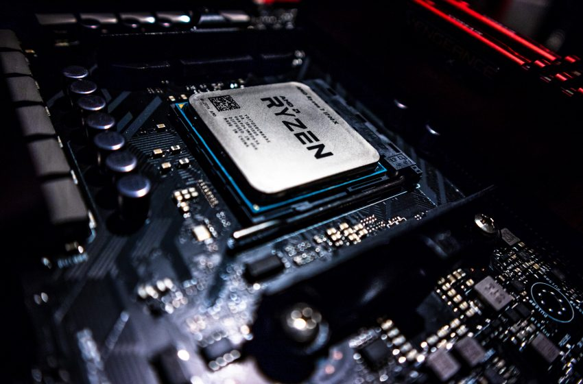 Here are the Best AMD Ryzen CPUs in 2020