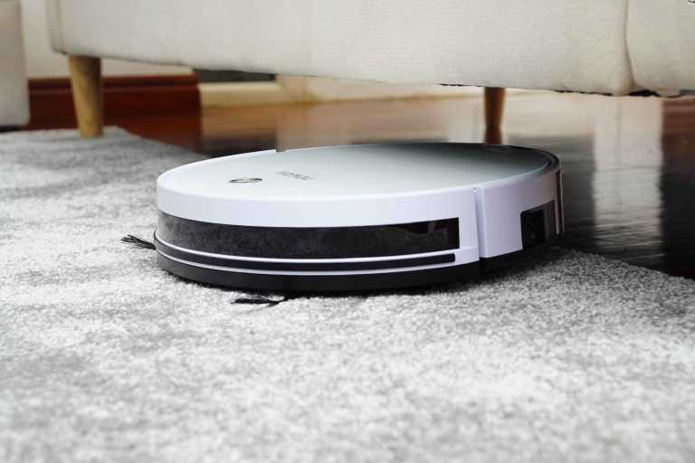 best robot vauum