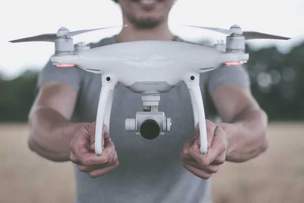 scope offered by this Drone X Pro