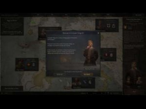 Crusader Map