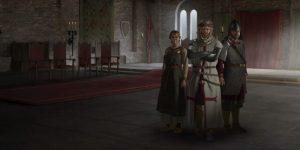 Crusader Kings 3 things