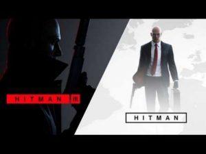 Hitman III as the game of demanding