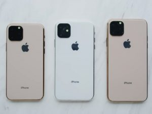 Apple iPhone 11 - A New iPhone