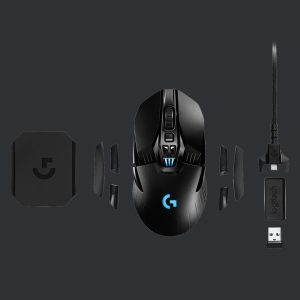Buy Logitech G903 Lightweight Gaming Mouse