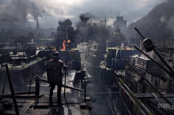 Dying Light 2 - The Following PC Review