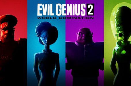 How To Play Evil Genius 2