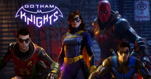 Gotham Knights - The Best Video Game for This Year