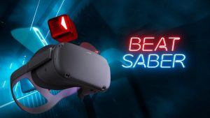 How to Beat the Music in the Oculus Quest Beat Saber Game