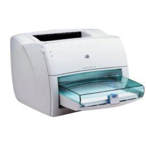 Hp laser jet 1200 printer
