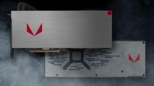 RX Vega series
