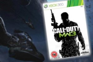 Review Call of Duty Modern Warfare for Xbox 360
