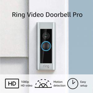 Buy Ring doorbell