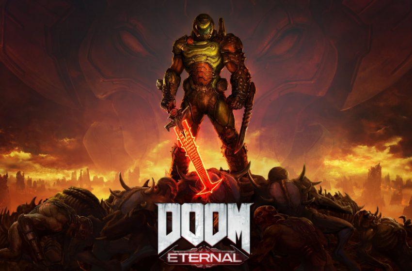 Doom Eternal – The DOOM PC Game Review