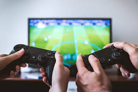 video gaming system