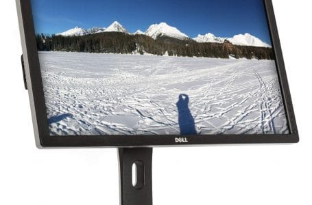 Dell UltraSharp U2610HM review