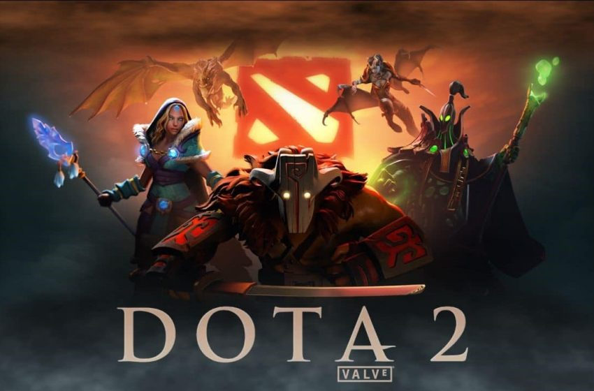 How to Play DOTA 2 Online Game