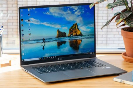 LG Laptop Review - How To Select The Best LG Notebook