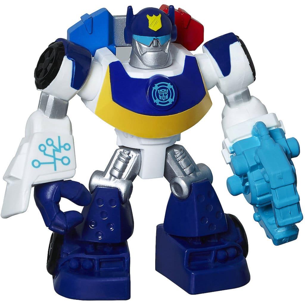 RescueBot 2020 Models