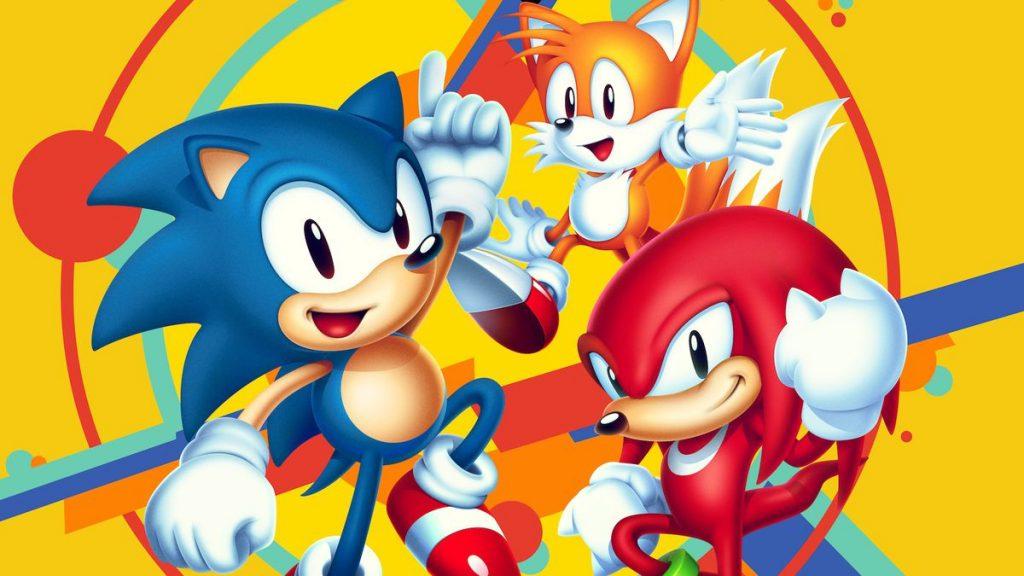 Best sonic games