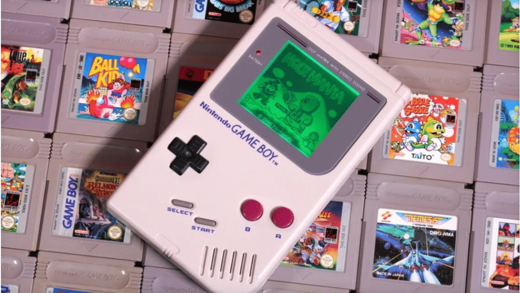 Starfox 2 game boy