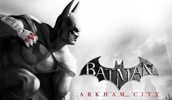 The Adventure of Batman Arkham City