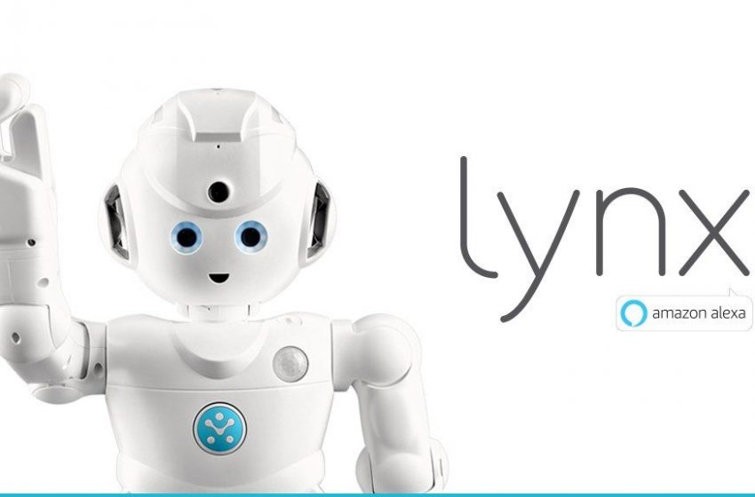 How to Talk to Your Lynx Robot From Your Android Phone