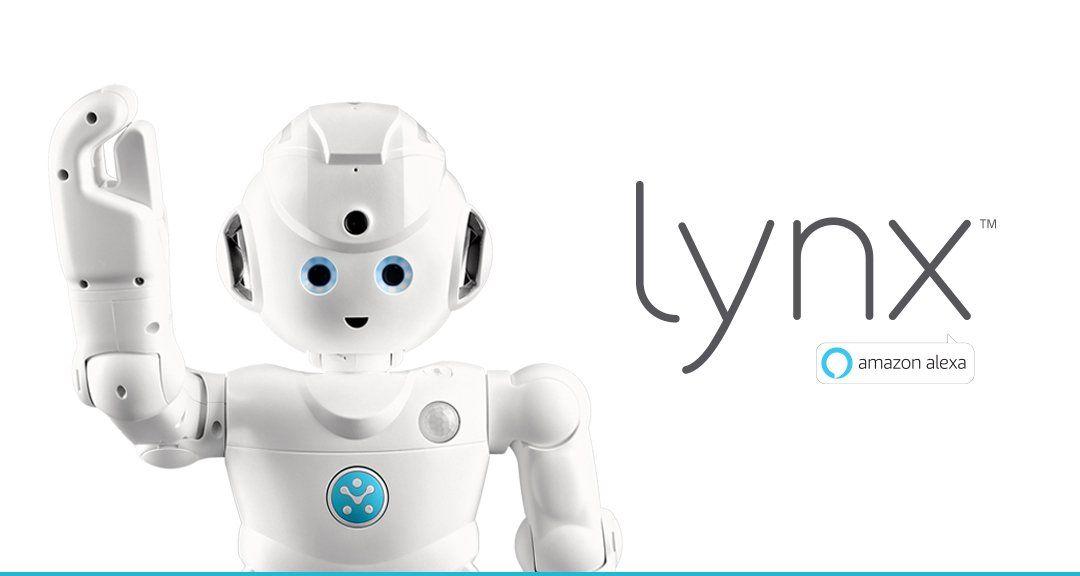 lynx robot