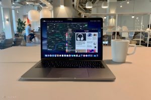 mac book pro 2020