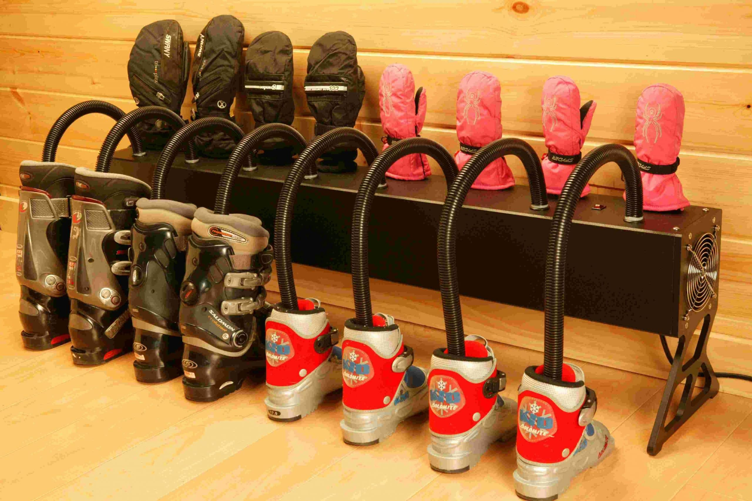 Boot Dryers – Tips For Picking the Best Boot Dryer