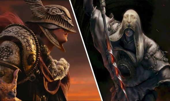 Elden Ring: The Eternity Ring Gameplay Has Revealed
