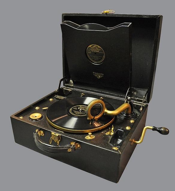 Portable Record Models